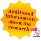 Additional information about the research